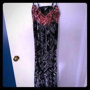 Billabong Maxi Dress 🖤